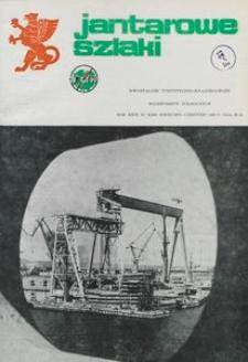 Jantarowe Szlaki, 1981, nr 2