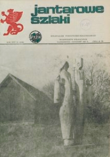 Jantarowe Szlaki, 1982, nr 4