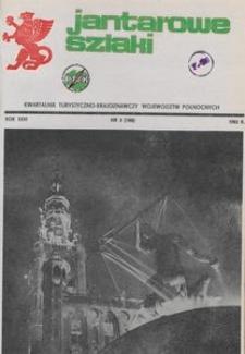 Jantarowe Szlaki, 1983, nr 2