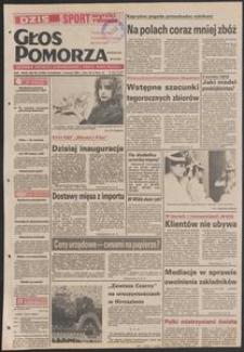 Głos Pomorza, 1989, sierpień, nr 183