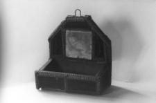 Pudełko na grzebienie - Garcz