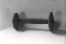 Szpula kołowrotka (szpulownika) (2) - Nakla