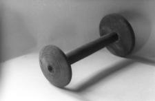 Szpula kołowrotka (szpulownika) (3) - Nakla