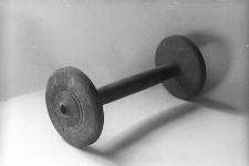 Szpula kołowrotka (szpulownika) (4) - Nakla