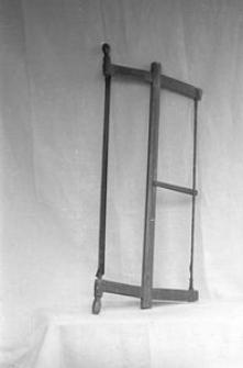 Piła stolarska (1) - Kościerzyna