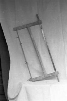 Piła stolarska (3) - Kościerzyna
