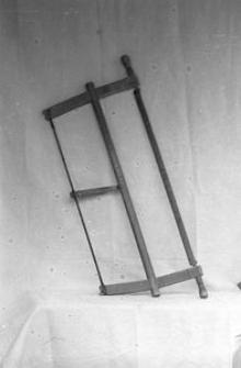 Piła stolarska (4) - Kościerzyna