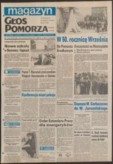 Głos Pomorza, 1989, wrzesień, nr 204