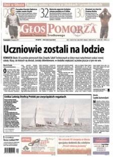 Głos Pomorza, 2011, sierpień, nr 200
