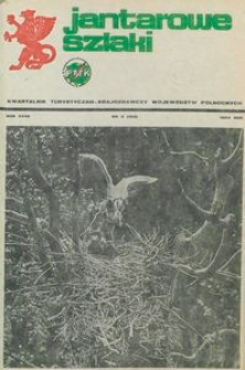 Jantarowe Szlaki, 1984, nr 2