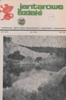 Jantarowe Szlaki, 1985, nr 2