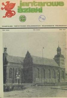 Jantarowe Szlaki, 1990, nr 2