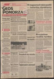Głos Pomorza, 1989, wrzesień, nr 208