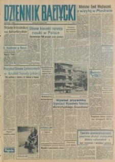 Dziennik Bałtycki, 1978, nr 3