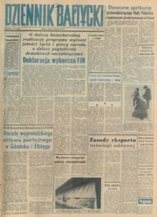 Dziennik Bałtycki, 1978, nr 10
