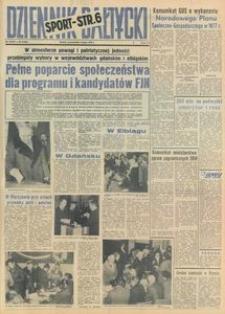 Dziennik Bałtycki, 1978, nr 30
