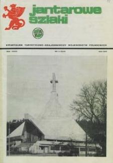 Jantarowe Szlaki, 1991, nr 4