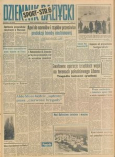 Dziennik Bałtycki, 1978, nr 64