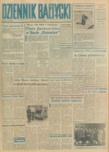 Dziennik Bałtycki, 1978, nr 67