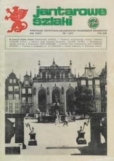 Jantarowe Szlaki, 1993 nr 1