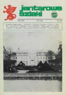 Jantarowe Szlaki, 1993 nr 2