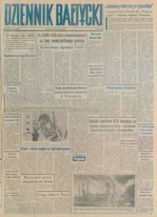 Dziennik Bałtycki, 1977, nr 16