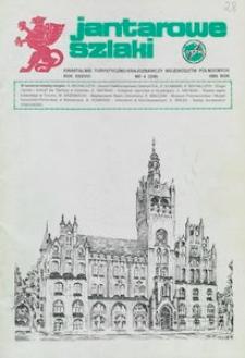 Jantarowe Szlaki, 1995, nr 4