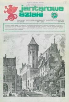Jantarowe Szlaki, 1996, nr 4