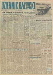 Dziennik Bałtycki, 1977, nr 39