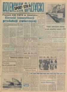 Dziennik Bałtycki, 1977, nr 58