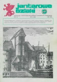 Jantarowe Szlaki, 1997, nr 4