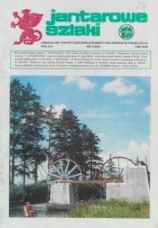 Jantarowe Szlaki, 1999, nr 4