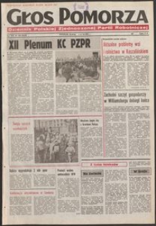 Głos Pomorza, 1983, czerwiec, nr 128