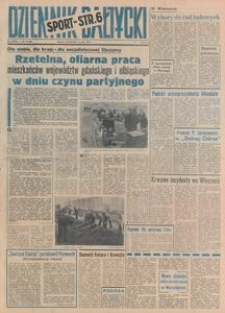 Dziennik Bałtycki, 1977, nr 109