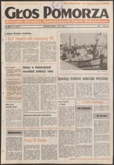 Głos Pomorza, 1983, czerwiec, nr 130