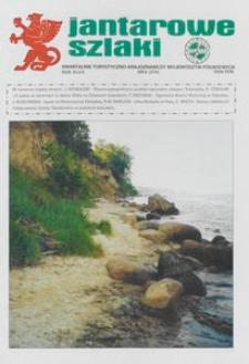 Jantarowe Szlaki, 2004, nr 4