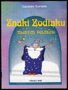 Znaki zodiaku młodych Polaków