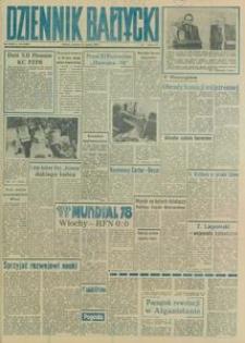 Dziennik Bałtycki, 1978, nr 134