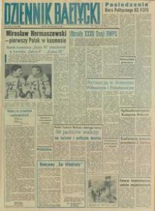 Dziennik Bałtycki, 1978, nr 145