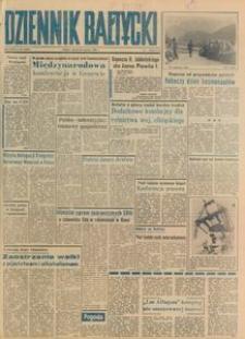 Dziennik Bałtycki, 1978, nr 196