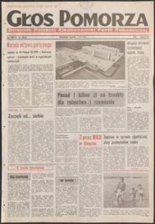 Głos Pomorza, 1983, czerwiec, nr 135
