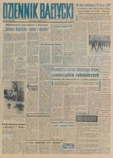 Dziennik Bałtycki, 1978, nr 233