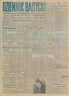 Dziennik Bałtycki, 1978, nr 237