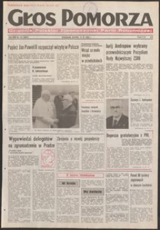 Głos Pomorza, 1983, czerwiec, nr 141