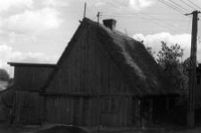 Stodoła szkieletowa - Bytonia