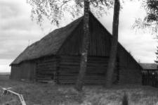 Stodoła - Bytonia