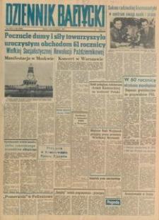 Dziennik Bałtycki, 1978, nr 254