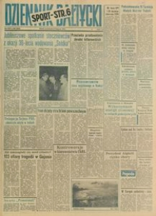 Dziennik Bałtycki, 1978, nr 269