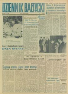 Dziennik Bałtycki, 1976, nr 119