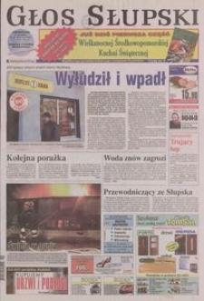 Głos Słupski , 2005, marzec, nr 67
